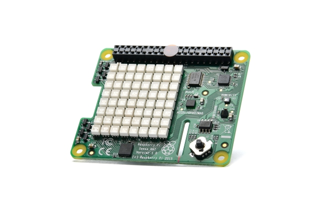 A product image for Raspberry Pi(ラズベリーパイ)Sense Hat