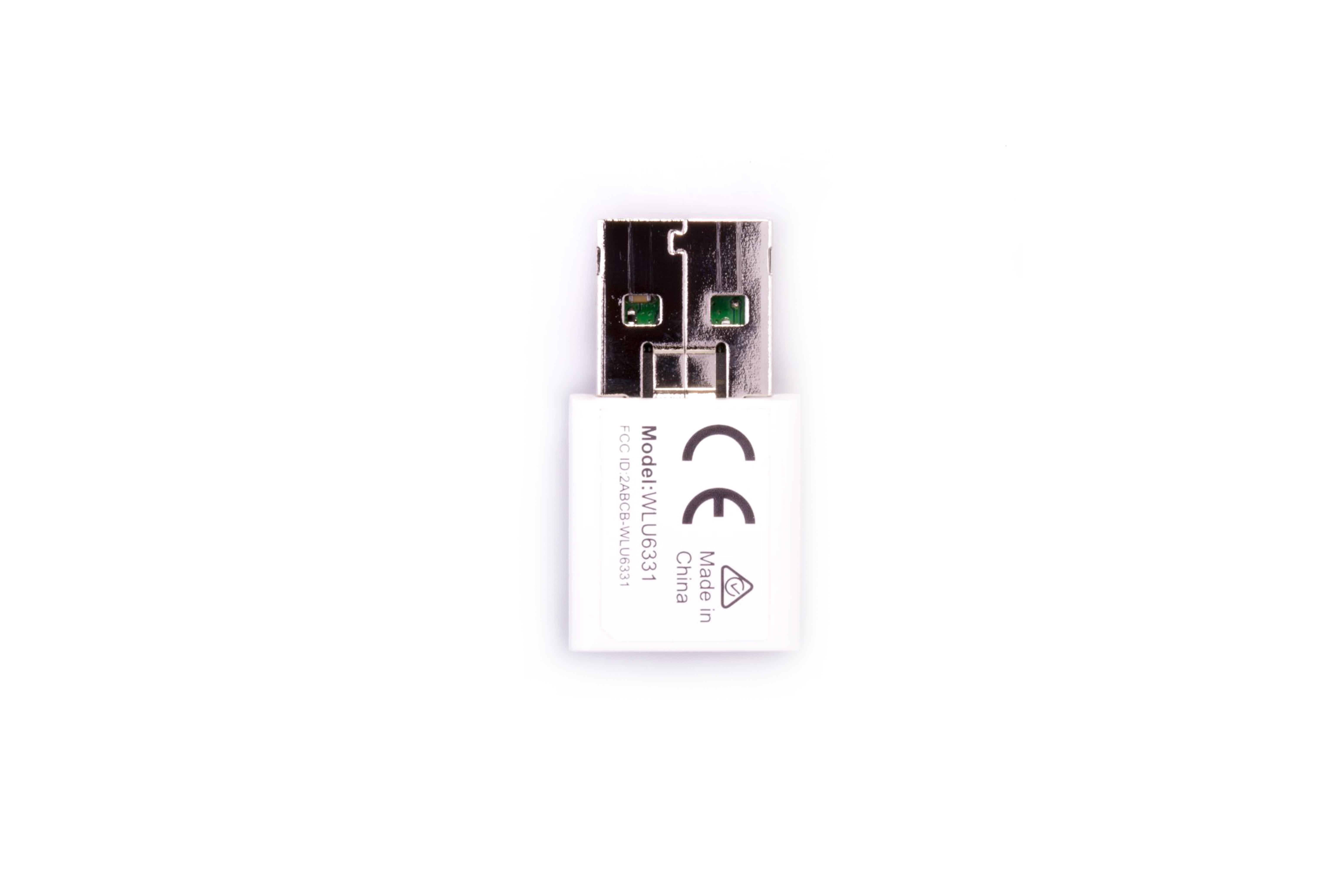Raspberry Pi(ラズベリーパイ)USB Wifiドングル