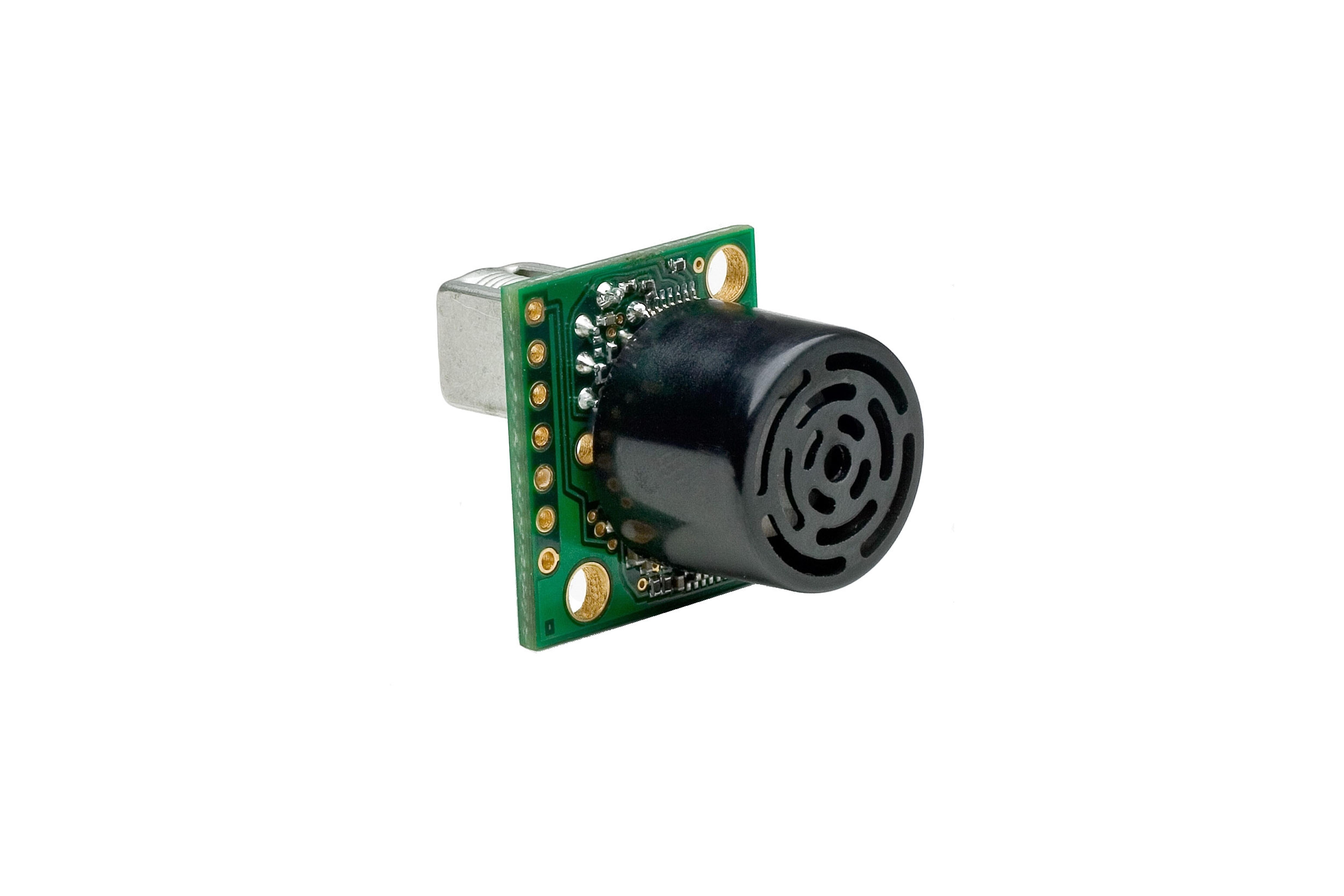 MaxBotix 超音波レンジファインダ LV-EZ0