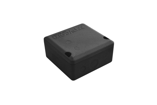 A product image for Pycom ボード用防水ケース(IP67)