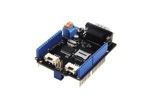 Arduino(アルデュイーノ)用 CANバスシールドV2