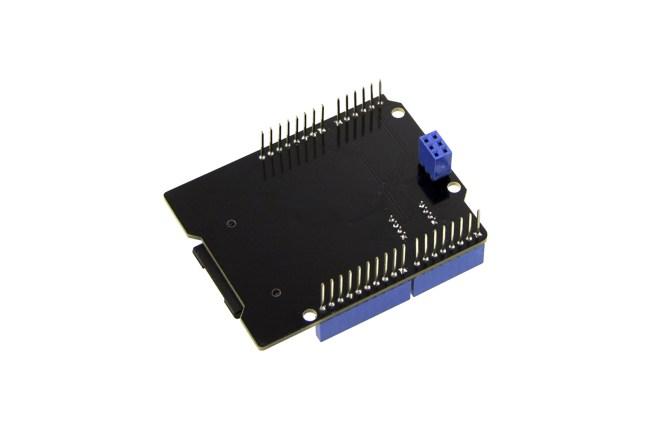 A product image for Arduino(アルデュイーノ)用SDカードシールドV4.1
