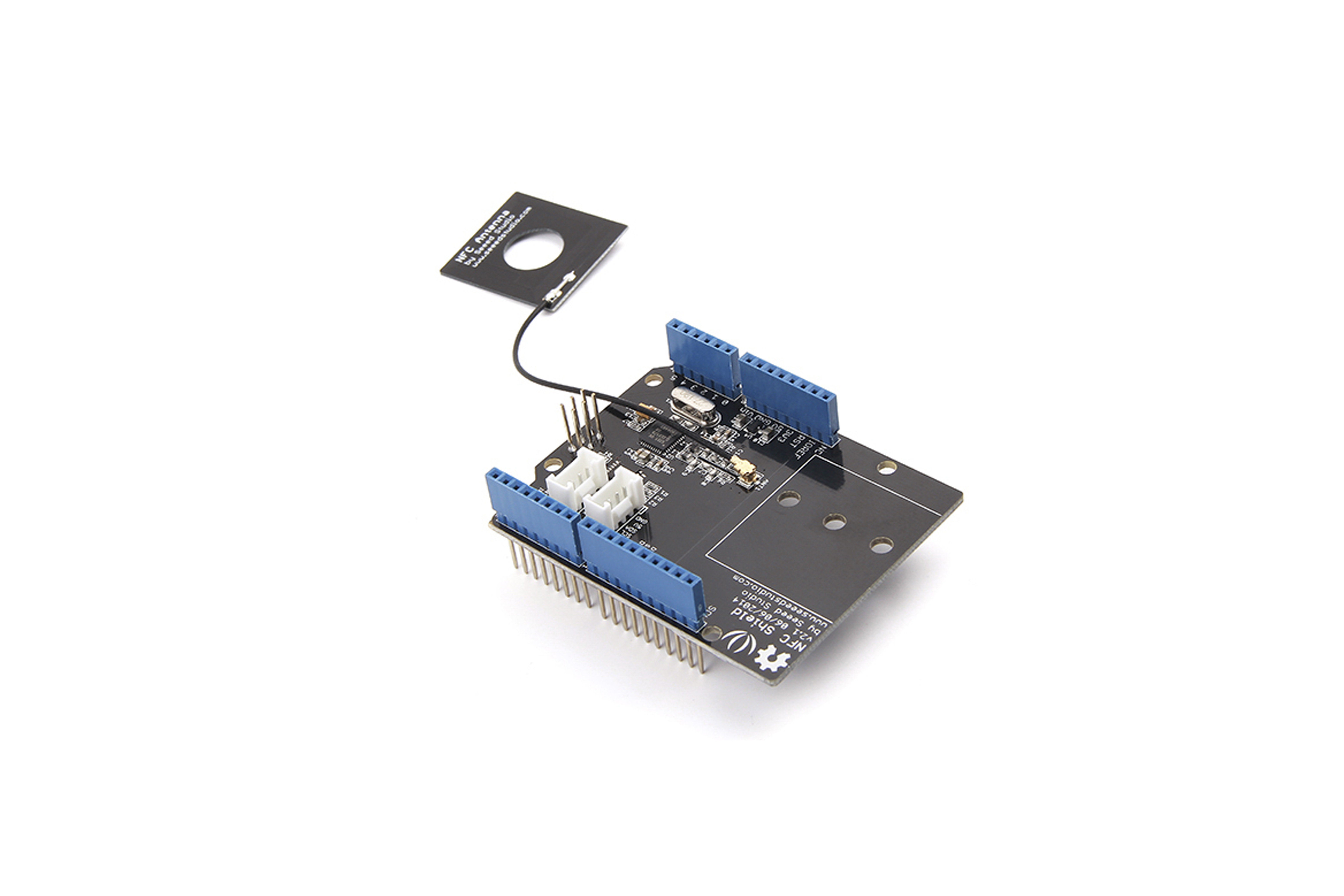 Arduino(アルデュイーノ)用スタジオNFCシールドV2.0 13.56MHz NFCシールド
