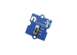 Seeed Studio Grove-Switch(P)スイッチ開発ボード