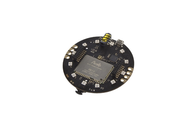A product image for ReSpeakerコア MT7688、OPENWRT付き