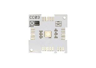 Cortex M0 +コア(ATSAMD21G18)