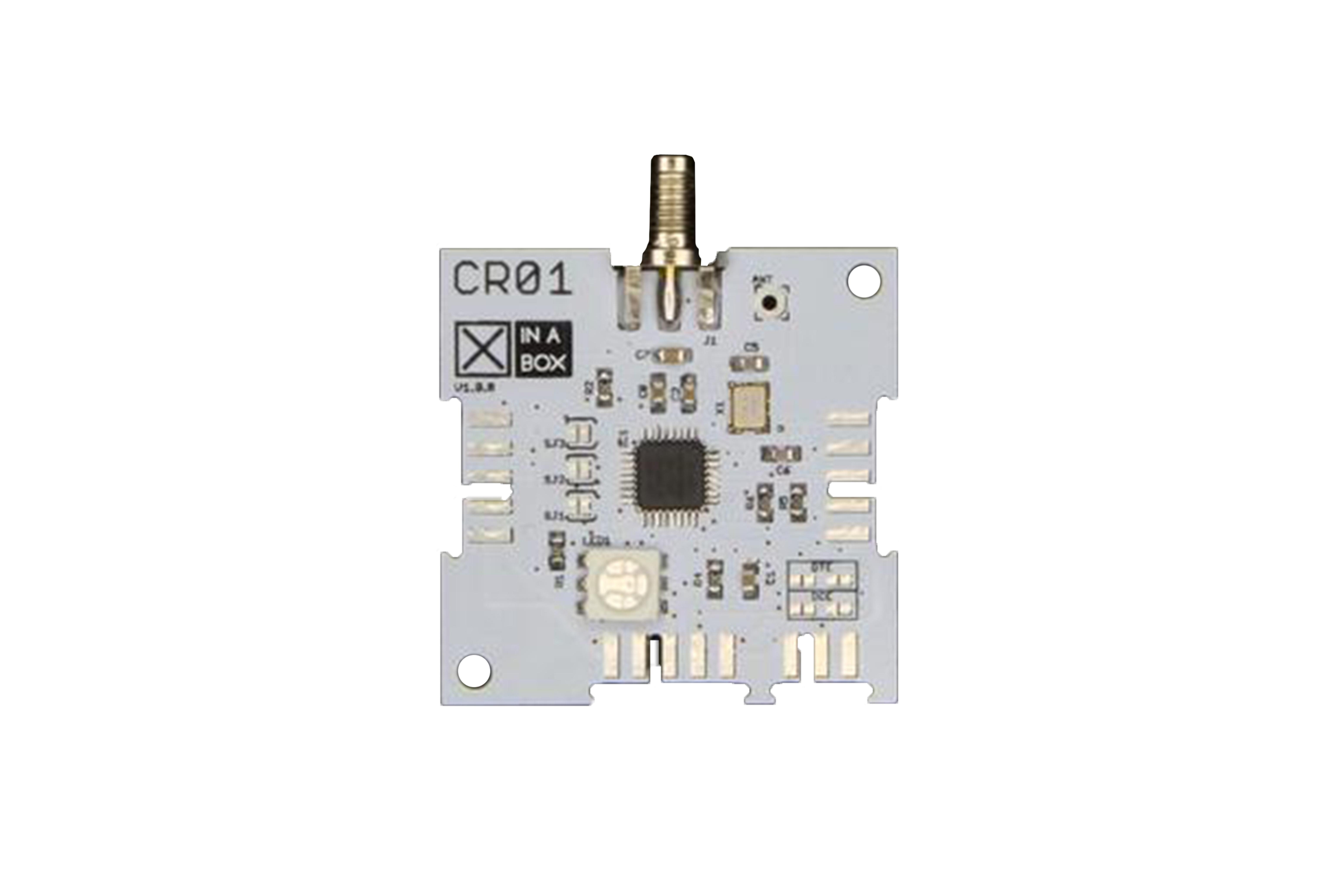 LoRa(ローラ)、ATmega328P 433.92 MHz(RFM96W)付き