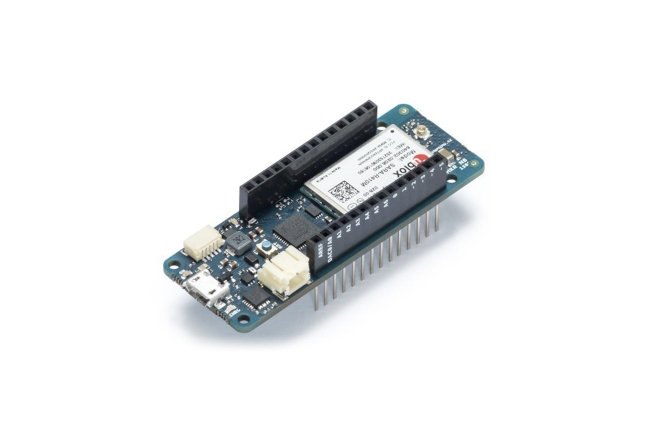 A product image for Arduino(アルデュイーノ) MKR NB 1500、ABX00019