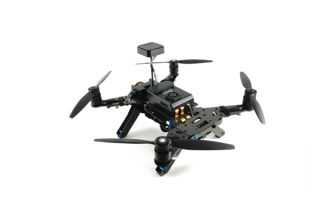 A product image for Intel 954400 Ready to Fly Drone開発キット