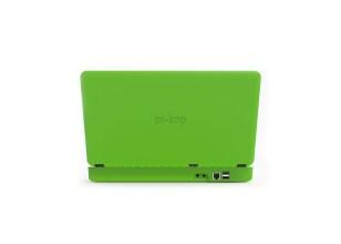 Pi-Top(パイトップ)Modular Laptop inc(投資家向けキット)