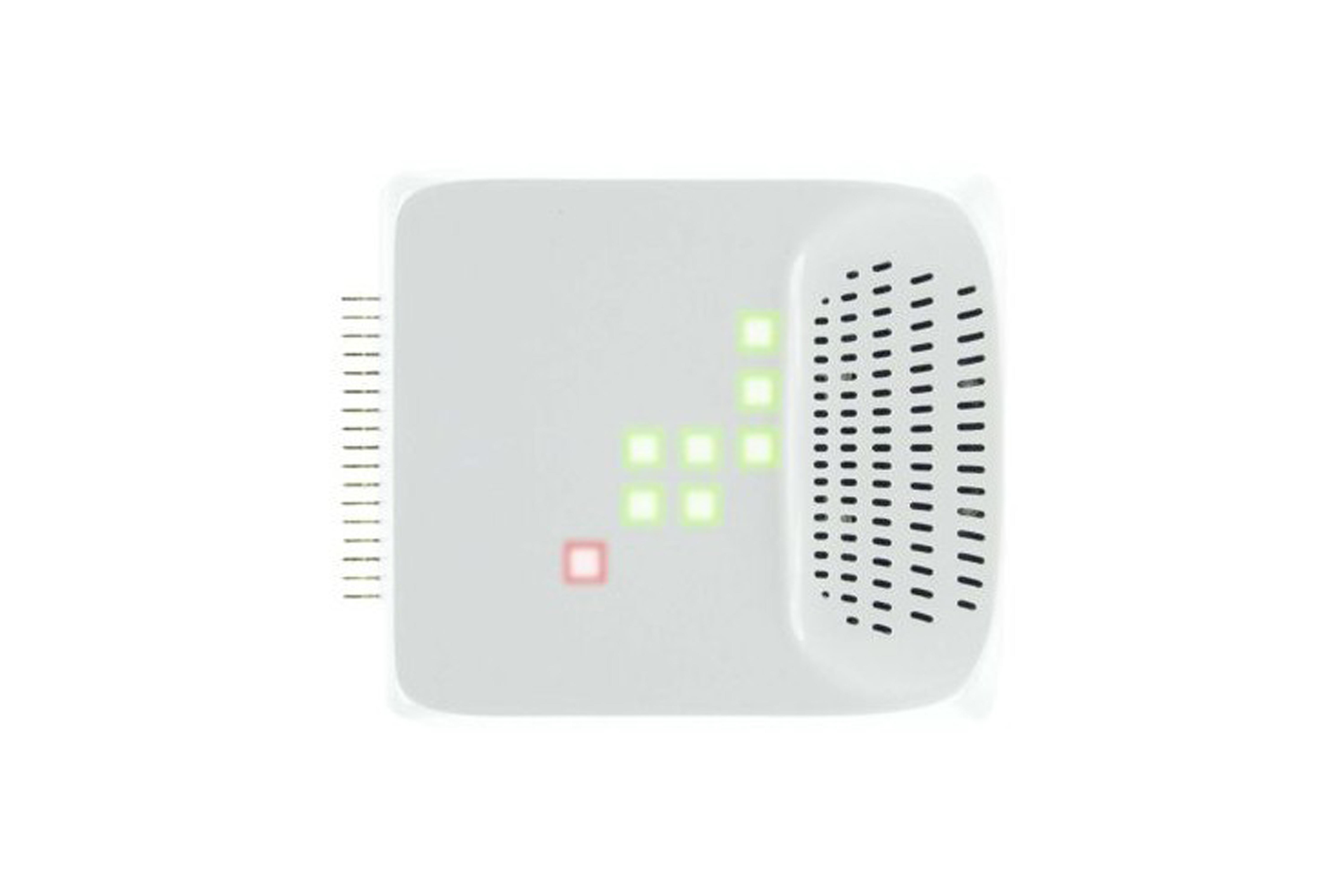 Pi-Top(パイトップ)PULSE Smart Speaker w LED Matrix