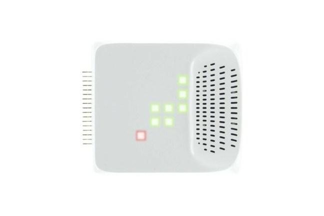 A product image for Pi-Top(パイトップ)PULSE Smart Speaker w LED Matrix