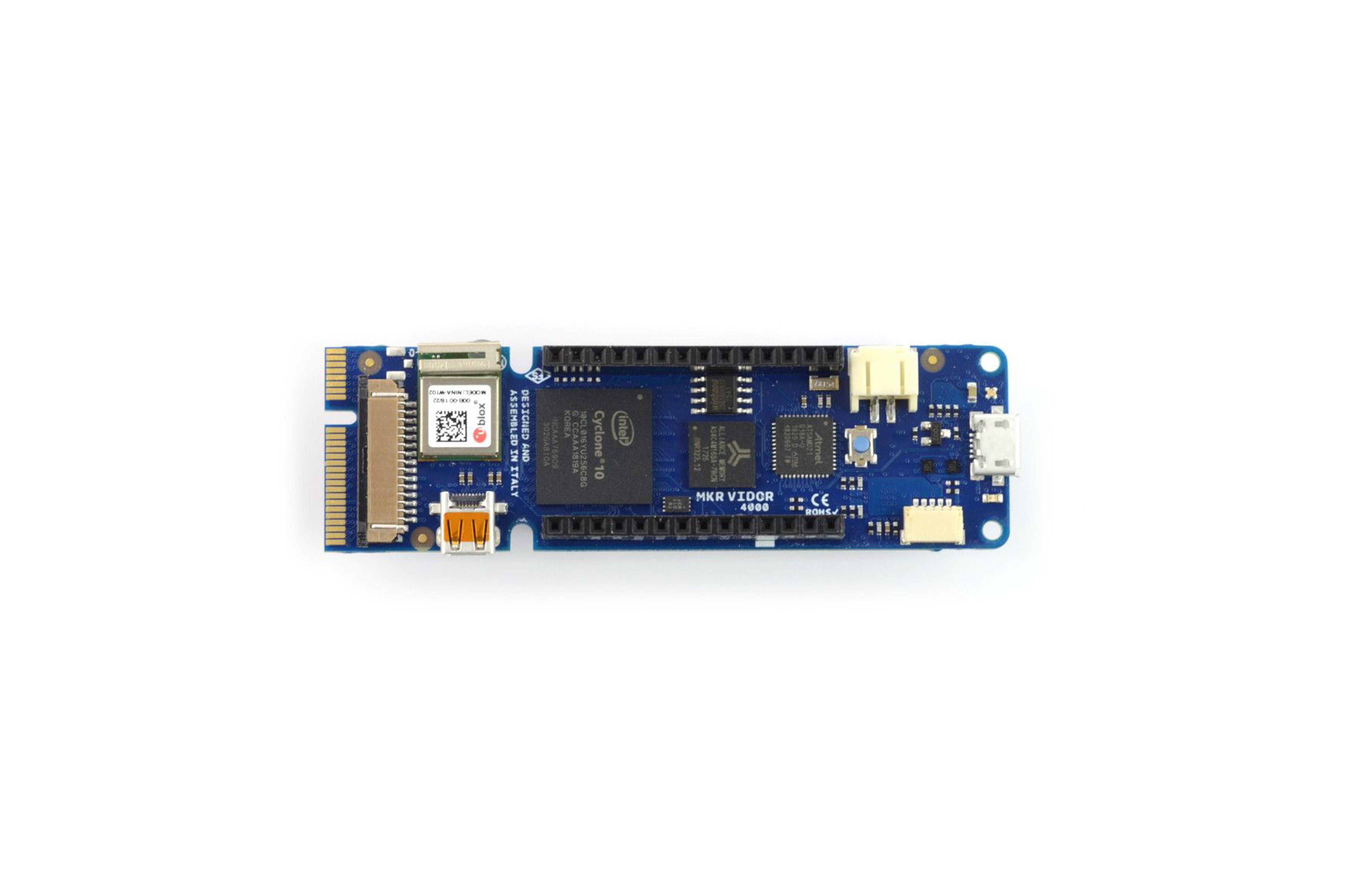 Arduino(アルデュイーノ) MKR VIDOR 4000