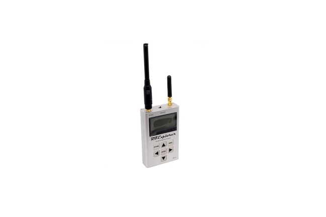 A product image for Seeed RF エクスプローラ 6Gコンボ、109990063