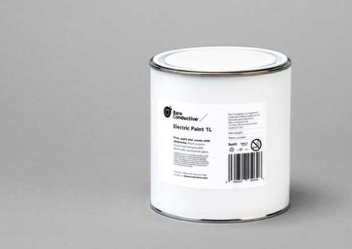 ベア導電性 - 電気ペイント1L