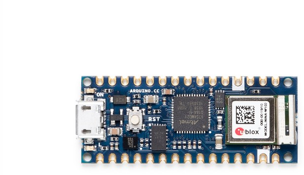 A product image for ナノ33のIoT WO /ヘッダ