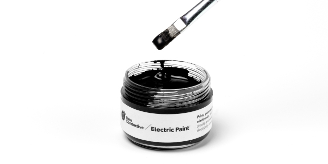 A product image for Electric Paint Jar 50ml
