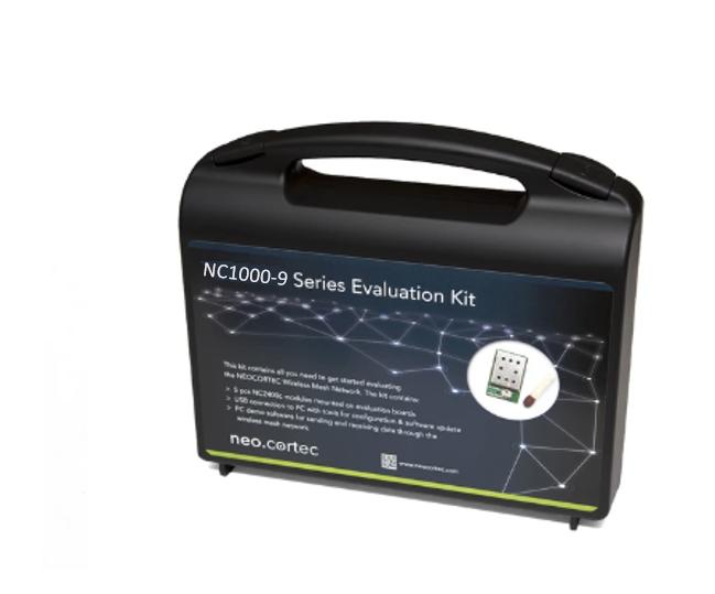 NeoCortec Nc1000C-9 Evaluation Kit