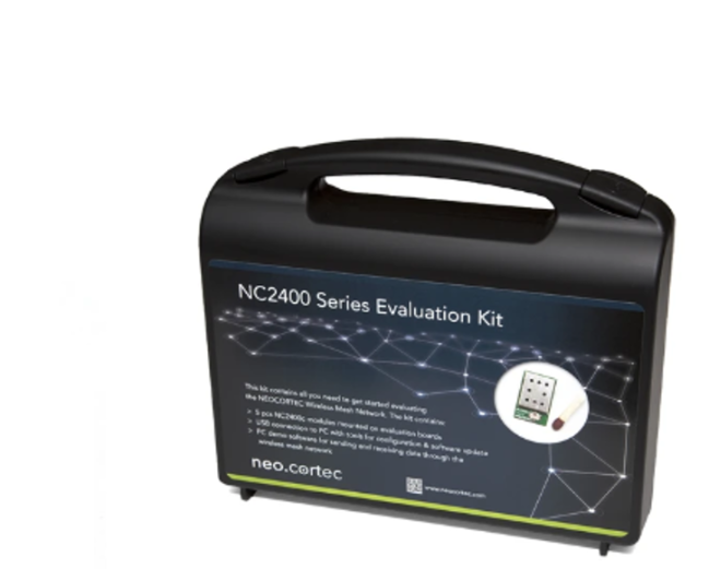 A product image for NeoCortec Nc2400C Evaluation Kit
