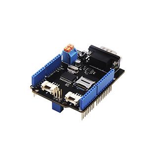 Arduino® Compatible Shields