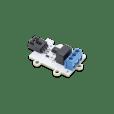 Pi Supply 1 チャンネルリレー 3 V リレーモジュール(マイクロビット用