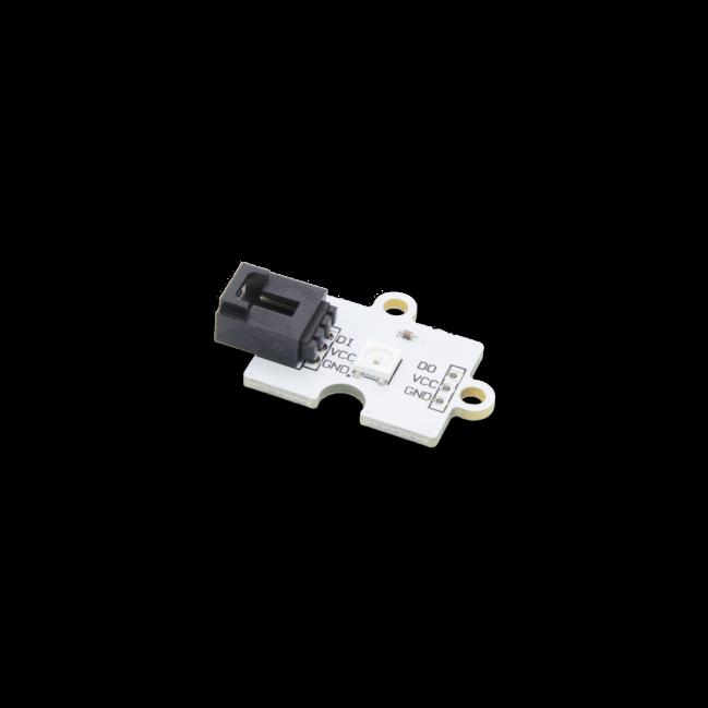 Pi Supply LED RGB Octopus プラットフォーム評価拡張ボードです