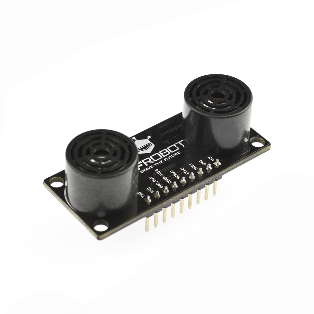 URM37 V5.0 Ultrasonic Sensor For Arduino / Raspberry Pi