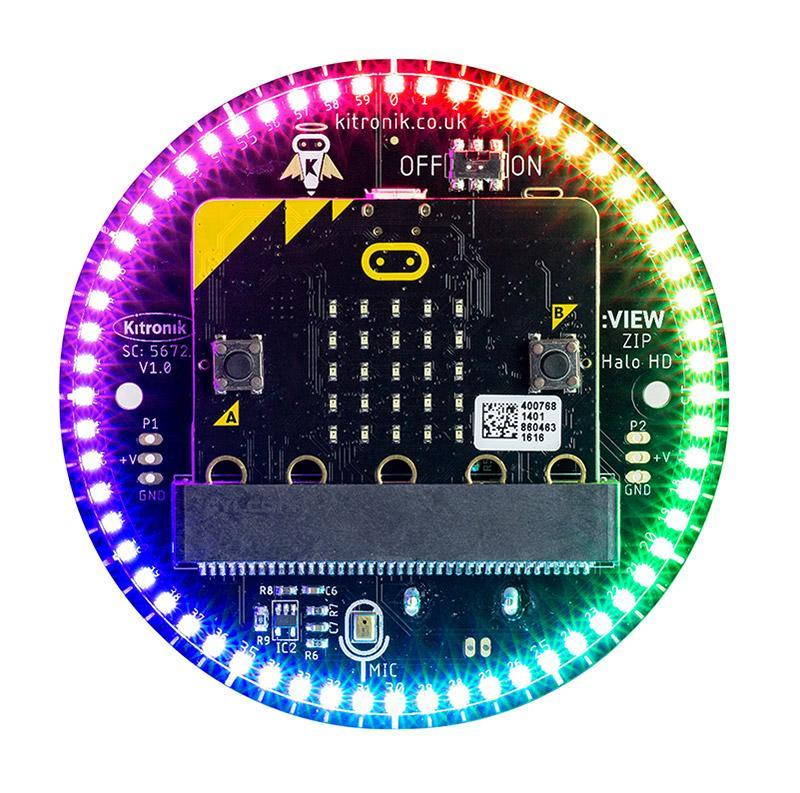 micro:bit Add-ons & Accessories
