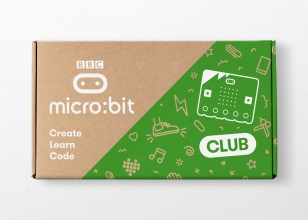 BBC micro:bit Club (10 pack)