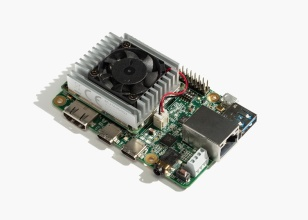 Coral 1GB Development Board G950-04742-01