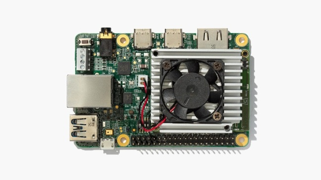 A product image for Coral 1GB Development Board G950-04742-01