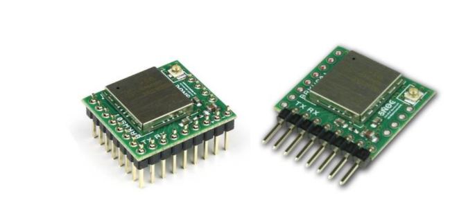 A product image for SIGFOX-ontwikkelingsset met antenne