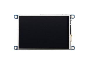 PiTFT Plus 3.5 RaspberryPi-touchscreen