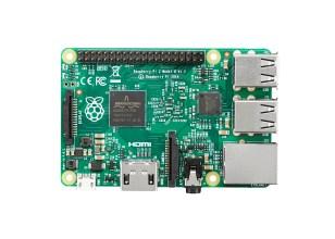 RaspberryPi 2 Model B V1.2