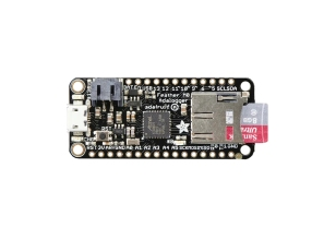 Adafruit Feather Cortex-M0 Adalogger