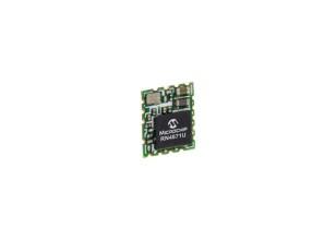 Bluetooth BLE-module, afgeschermd, antenne