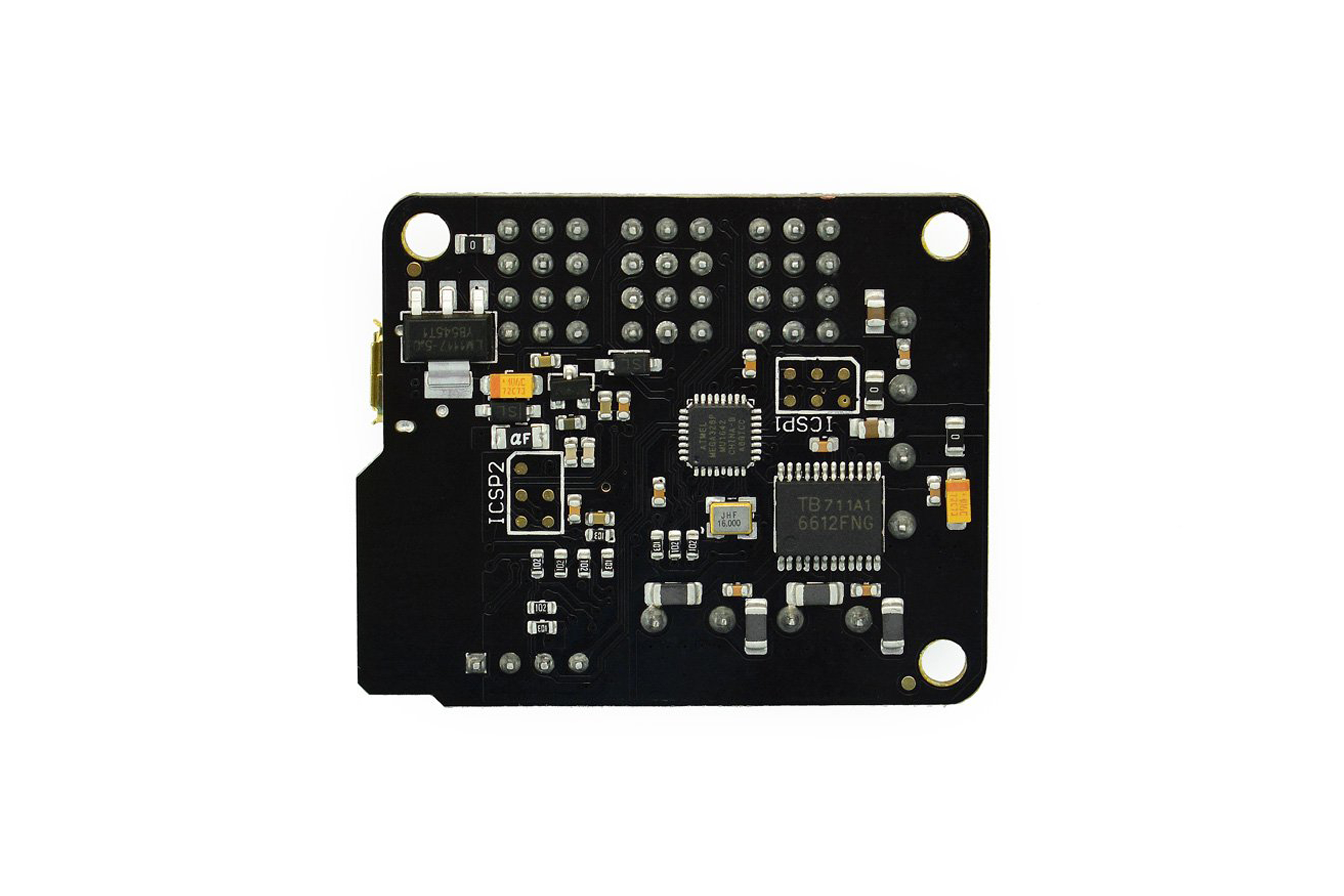 Romeo BLE Mini Arduino Motor-driverkaart