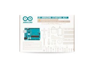 Arduino-startpakket voor Frankrijk