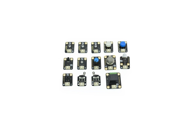 A product image for LattePanda Gravity Series-sensorset