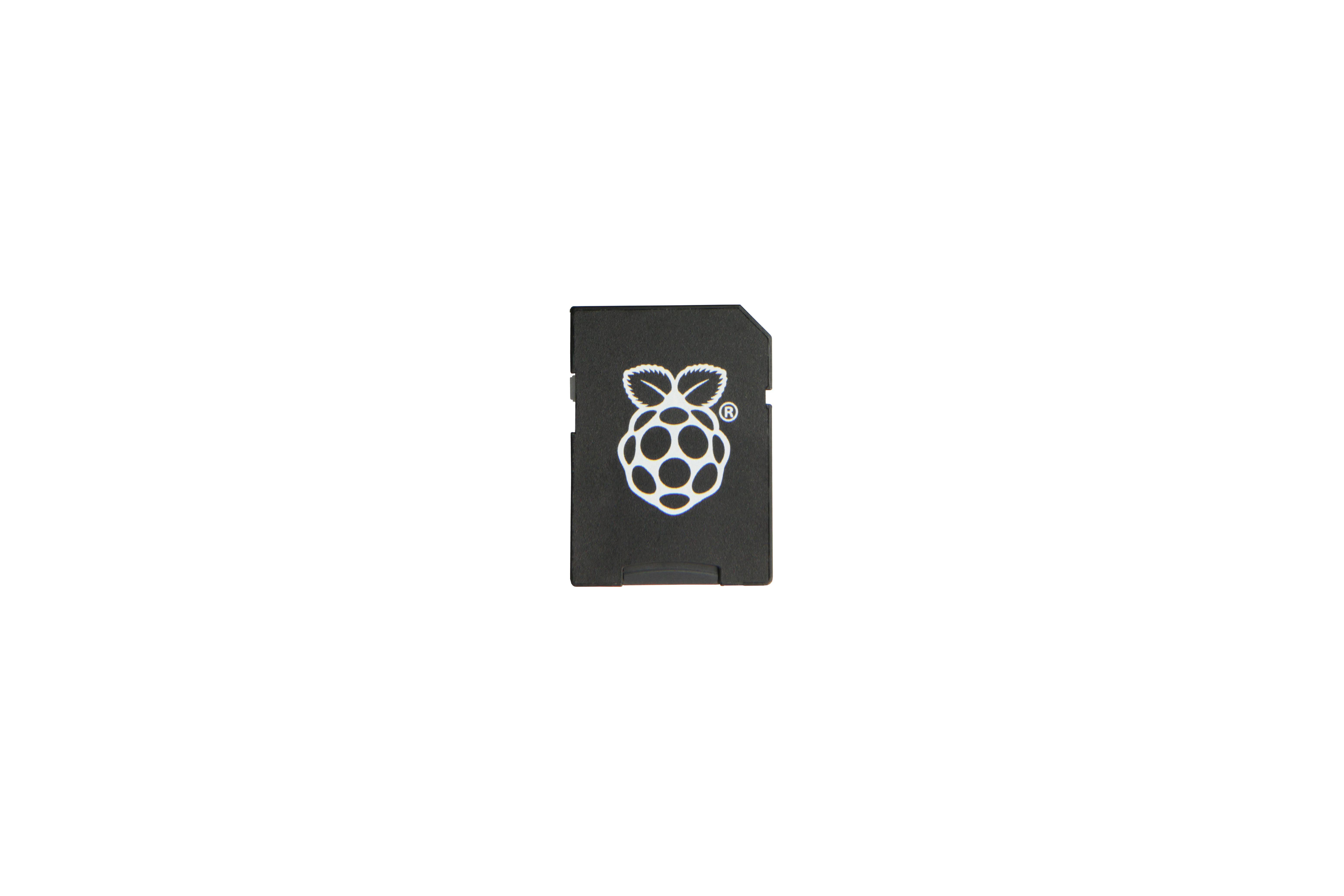 SD-kaart met NOOBSvooraf geïnstalleerd - 32 GB