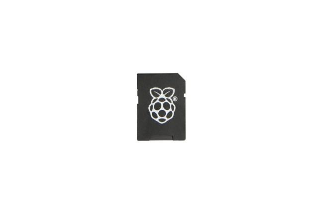 A product image for SD-kaart met NOOBSvooraf geïnstalleerd – 32 GB