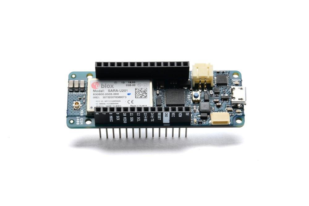 ArduinoMKRGSM 1400