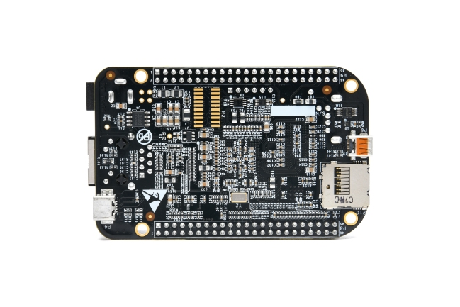 A product image for BeagleBoard.org® BeagleBone® Black