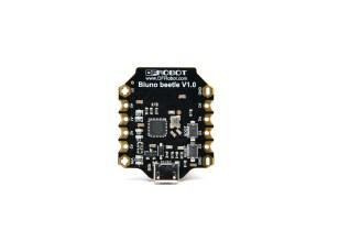 Bluno Beetle wearable Arduino met BLE