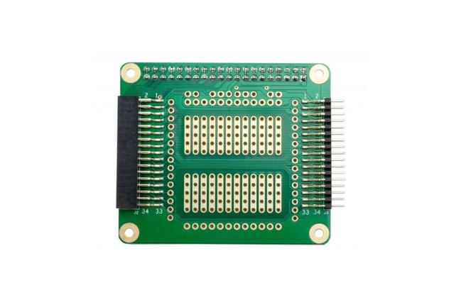 A product image for Prototypeontwikkelingskaart voor Pi-Top