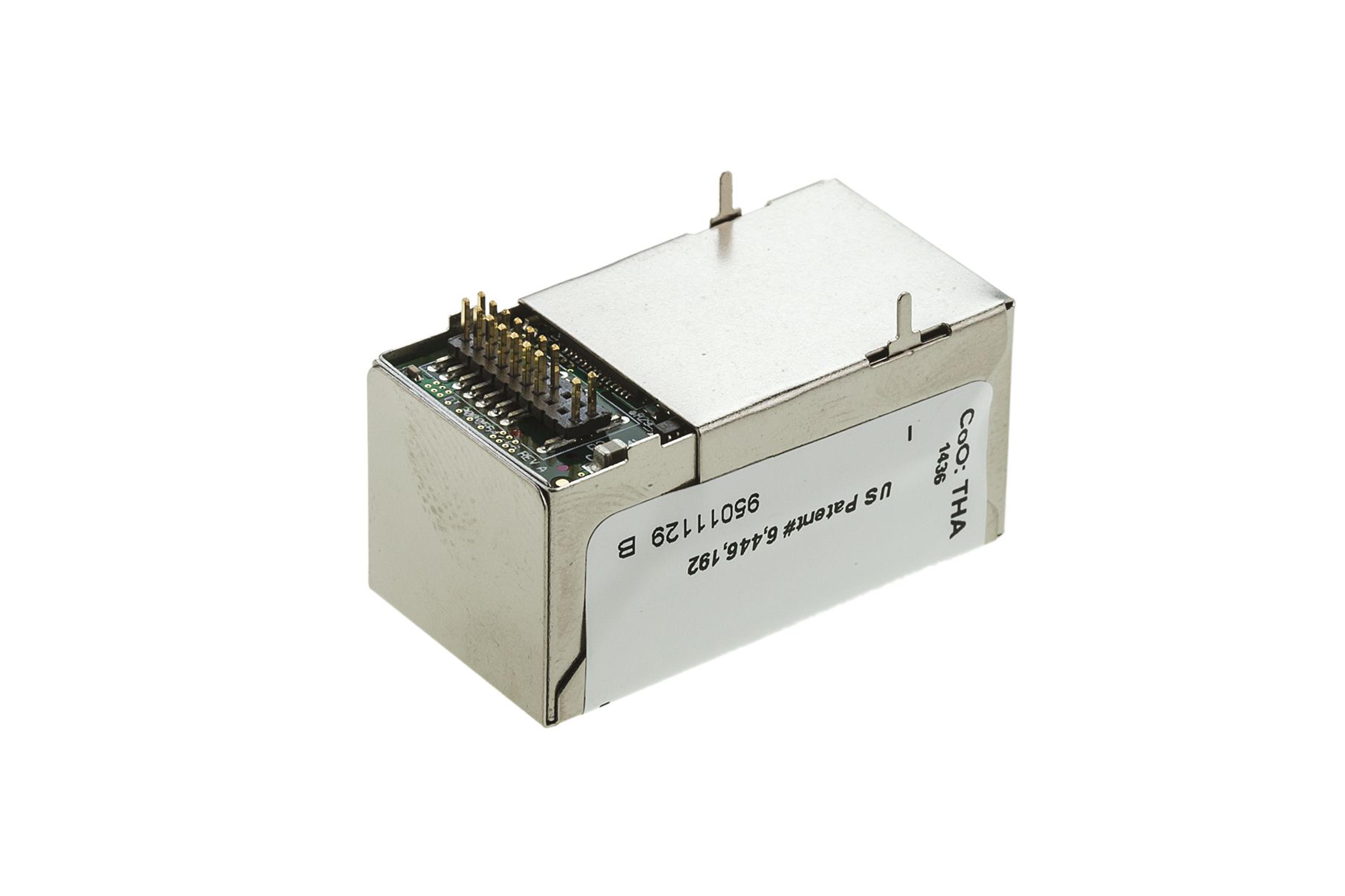 Connect ME-module standaard F/W 2 MB Flash