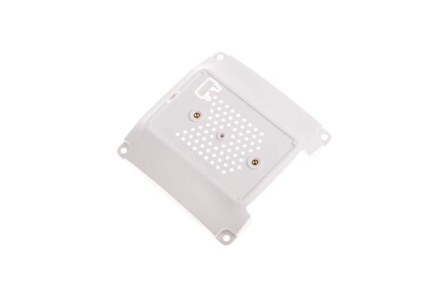 A product image for VESA-vatting voor gebruik met Raspberry Pi-behuizing
