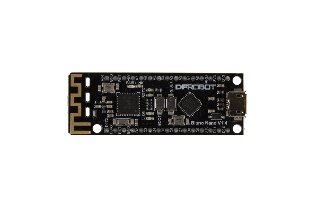 Bluno Nano Arduino-module met BLE