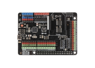 Arduino Shield voor Raspberry Pi B+/2B/3B
