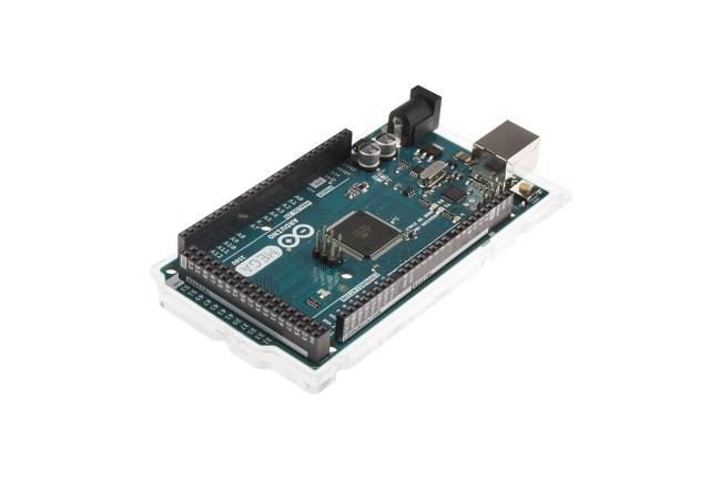 A product image for Arduino Mega